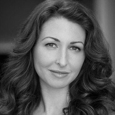 Ilana Teitelbaum Headshot
