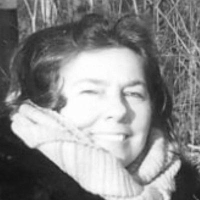 Ilona Böhnke Headshot
