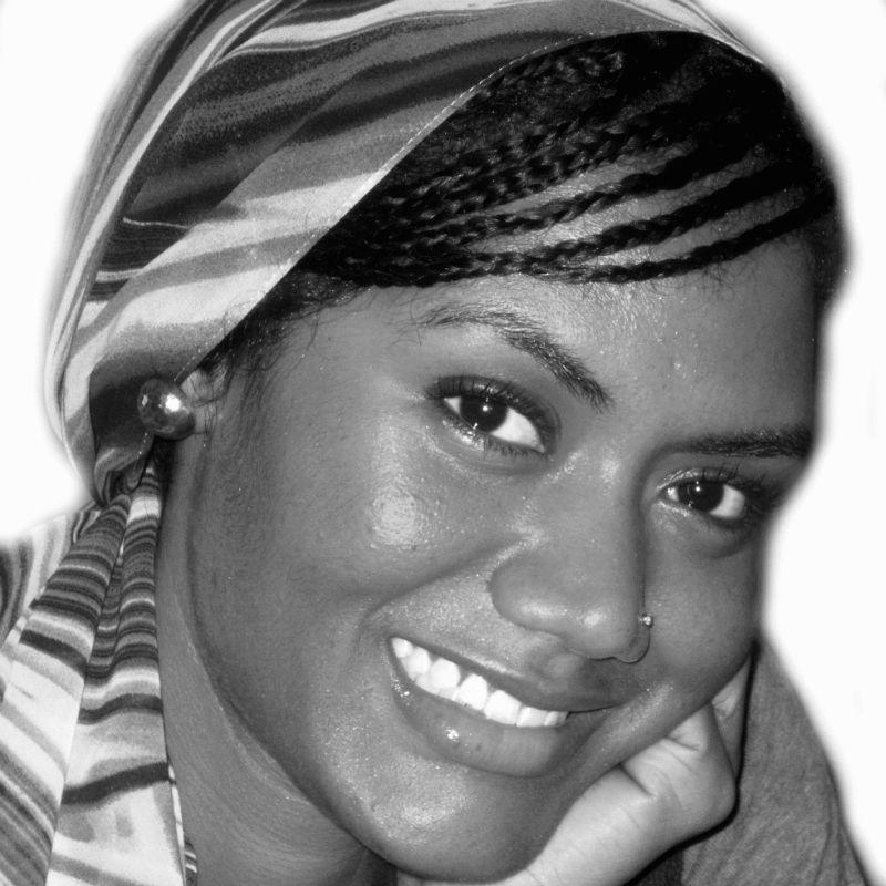 Imaani Jamillah El-Burki