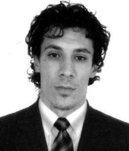 Imad Boubekri Headshot