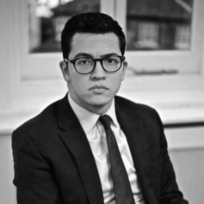 Imad Mesdoua Headshot