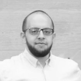 Imad Soliman Headshot