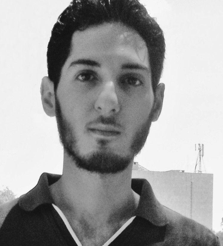 عماد طحان Headshot