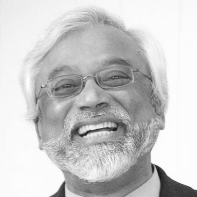 Imam Jamal Rahman Headshot
