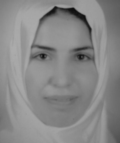 إيمان النمس Headshot