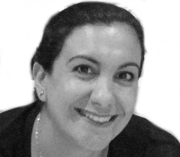 Imen Bessah Amrouche Headshot
