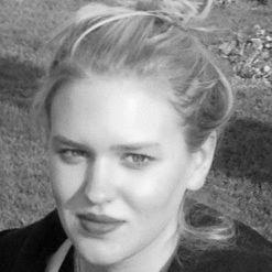 Imogen Robinson