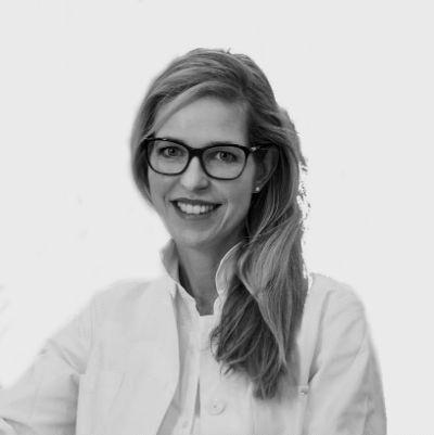 Dr. Ines Weinzierl  Headshot