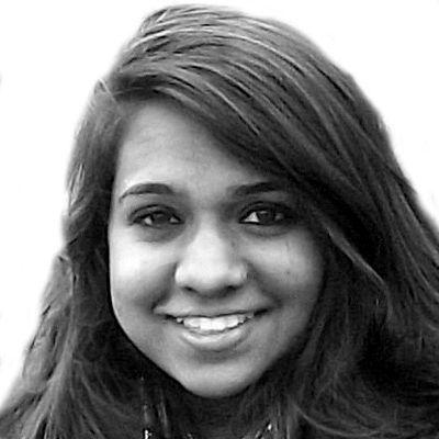 Inesha Premaratne Headshot