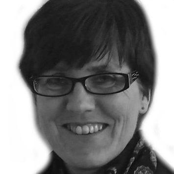 Inge Hannemann Headshot