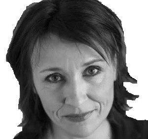 Ingrid Nappi-Choulet Headshot