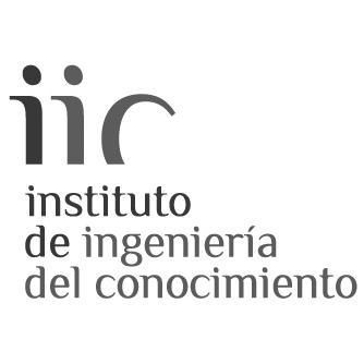 Instituto de Ingeniería del Conocimiento Headshot