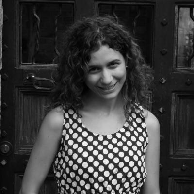 Ioanna Opidee