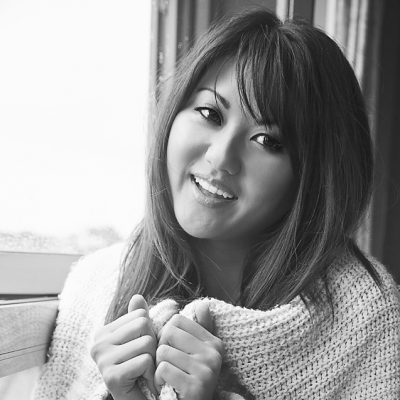 Iona Yeung  Headshot