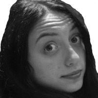 Ιουλία-Ζωή Κυριακουλάκου Headshot