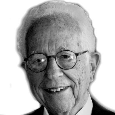 Ira Millstein