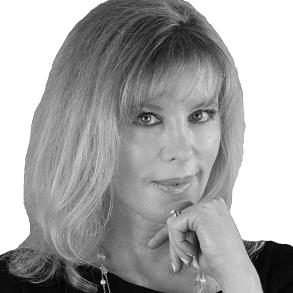 Irene Rubaum-Keller Headshot