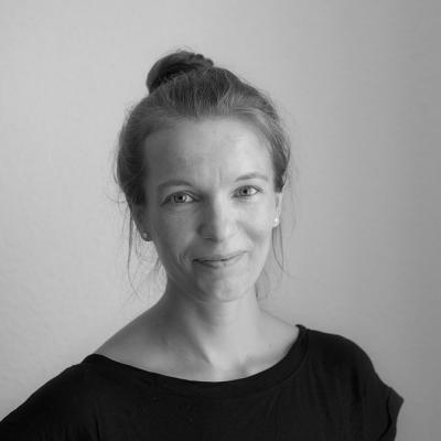 Irina Baumbach Headshot