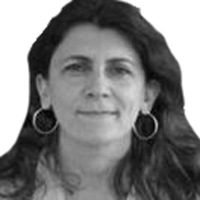 Irina Raicu