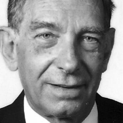Irv Chapman