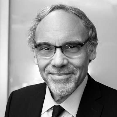 Irwin Redlener, M.D. Headshot