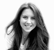 Isabel Greenberg Headshot