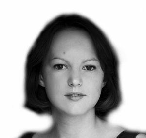 Isabel Smith Headshot