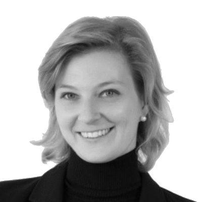 Isabel Tesch Headshot