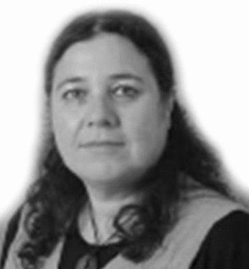 Isabelle Amado, M.D., Ph.D.