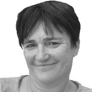 Isabelle Bossé