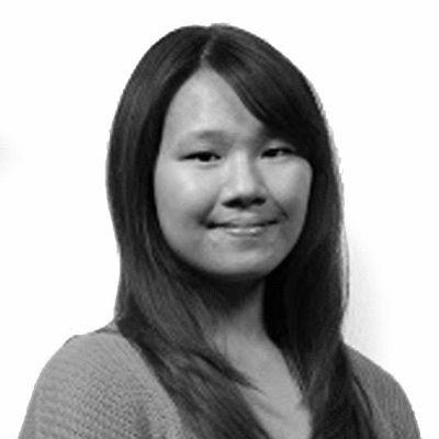Isabelle Khoo Headshot