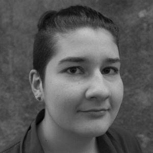 Isabelle Schwab Headshot