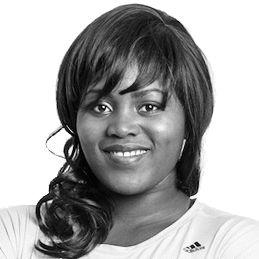 Isabelle Yacoubou Headshot
