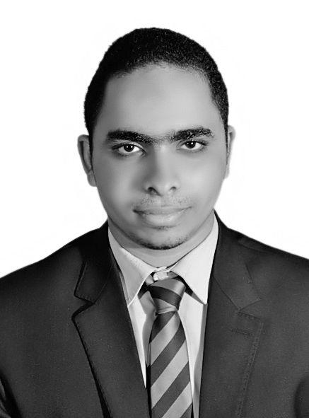 إسلام أبو البراء Headshot
