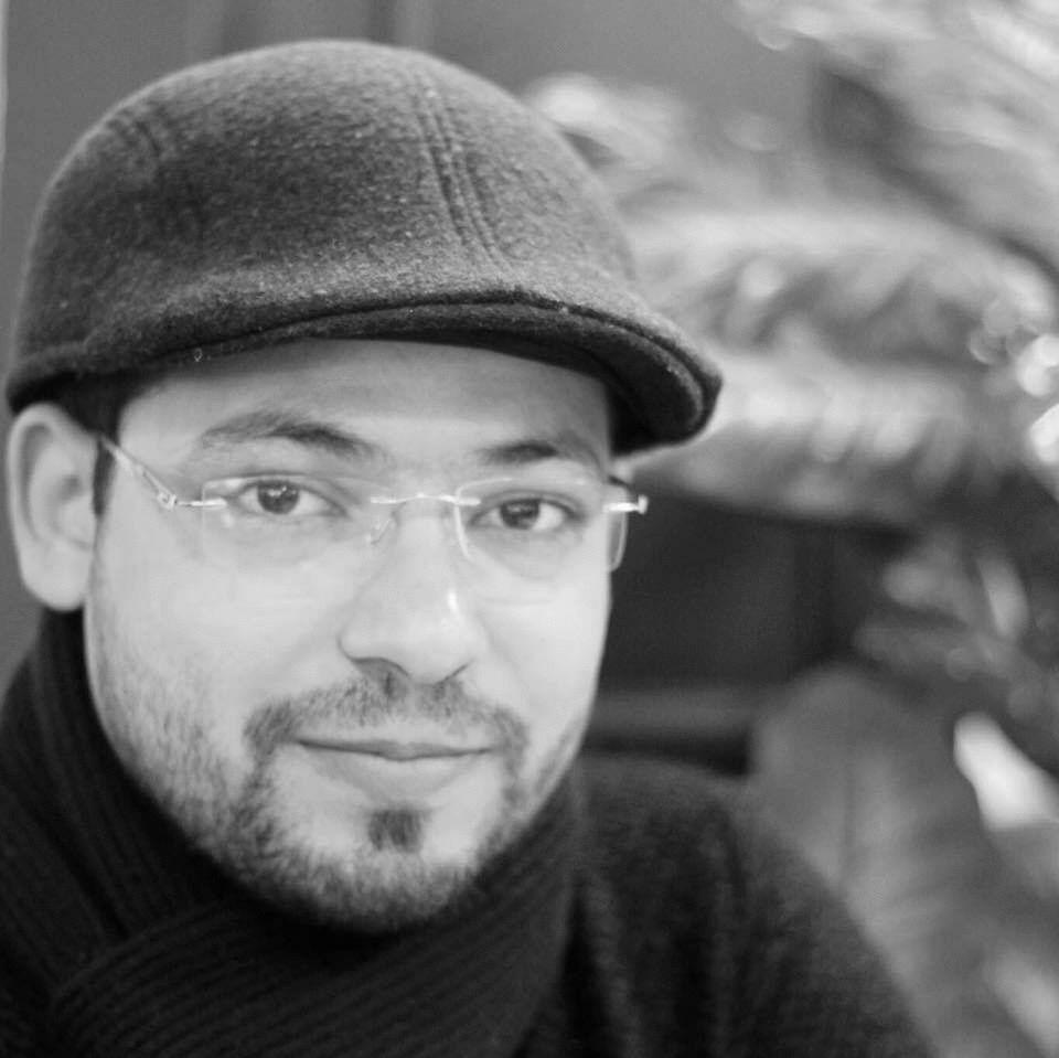 إسلام هجرس Headshot