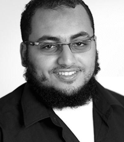 إسلام حسن Headshot