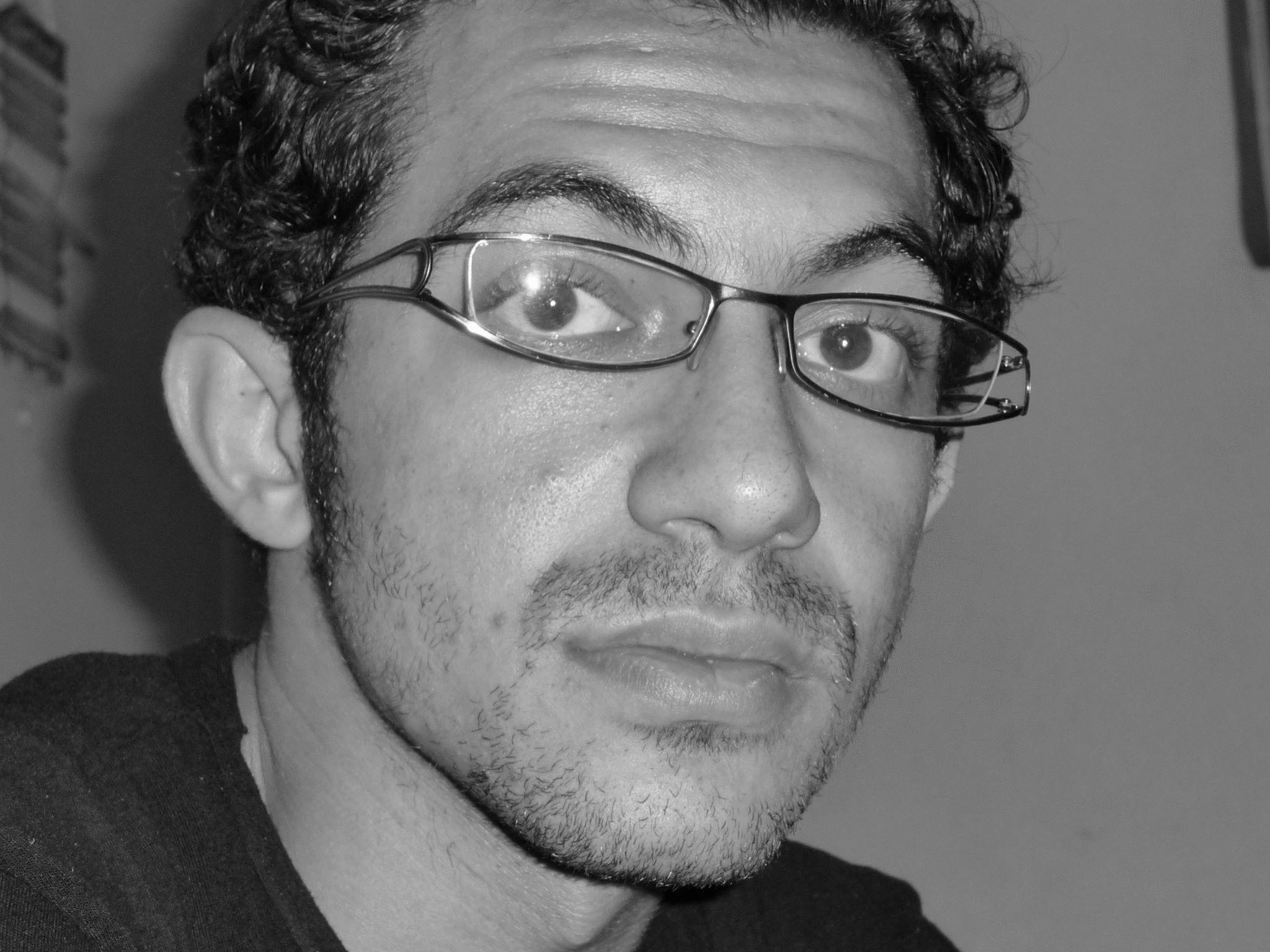 إسلام مسعد Headshot