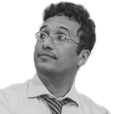 Ismail Ali Farah Headshot