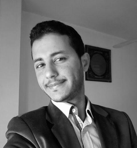 مراد إسماعيل المصري  Headshot