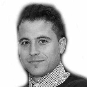Ivan 'Pachu' Martinez Headshot