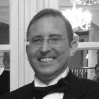 J. Bradley Jansen Headshot