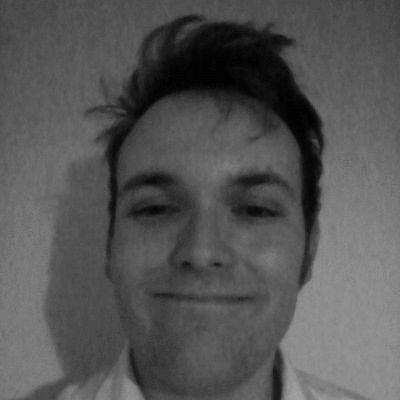 Jack Butler Headshot