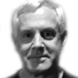 Jack Gardner Headshot