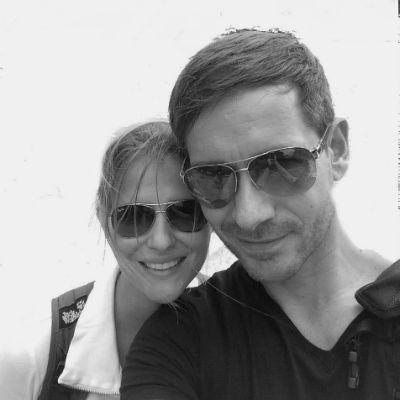 Jack und Emi Headshot