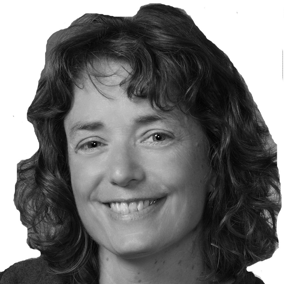 Jackie Gardina Headshot