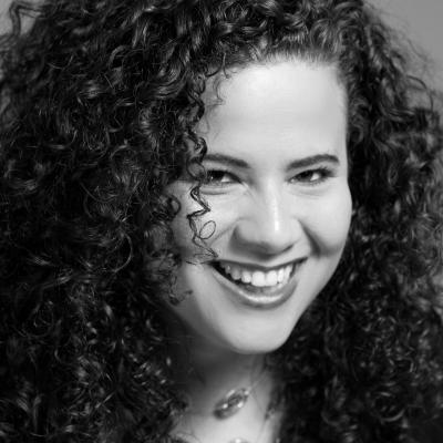 Jaclyn Friedman Headshot