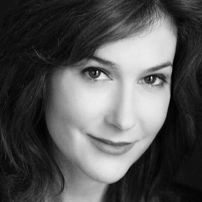 Jacqueline Edelberg Headshot