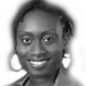 Jacqueline Muna Musiitwa Headshot