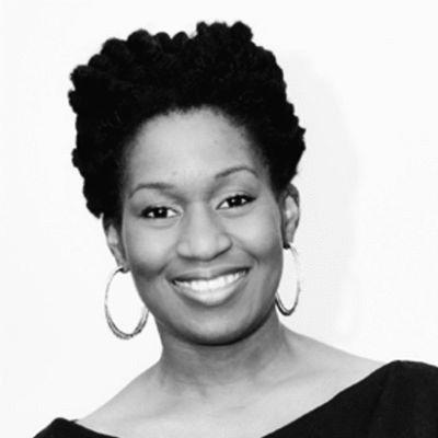 Jacqueline Nwobu Headshot
