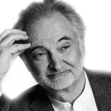 Jacques Attali Headshot